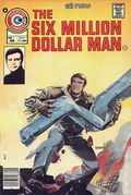 Six Million Dollar Man (1976 comic) 1