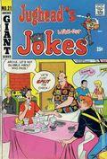 Jughead's Jokes (1967) 21