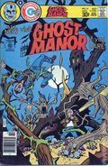 Ghost Manor (1971) 31