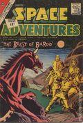Space Adventures (1952 1st series) 47
