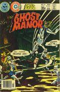 Ghost Manor (1971) 36
