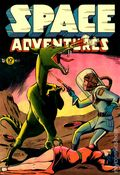 Space Adventures (1952 1st series) 2