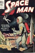 Space Man (1962) 9