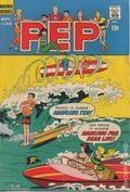 Pep Comics (1940-1987 Archie) 221