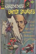 Grimm's Ghost Stories (1972 Gold Key) 25