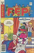 Pep Comics (1940) 325