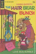 Hair Bear Bunch (1972 Gold Key) 3