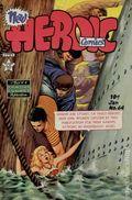 Heroic Comics (1940) 64
