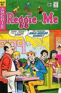 Reggie and Me (1966) 88