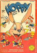 Hoppy the Marvel Bunny (1945) 15