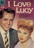I Love Lucy (1954 Dell) 25