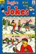 Reggie's Wise Guy Jokes (1968) 4