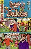 Reggie's Wise Guy Jokes (1968) 38
