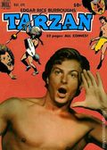 Tarzan (1948-1972 Dell/Gold Key) 14