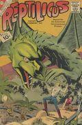 Reptilicus (1961) 2