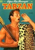 Tarzan (1948-1972 Dell/Gold Key) 33