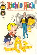 Richie Rich (1960 1st Series) 111