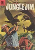 Jungle Jim (1954 Dell/Charlton) 12