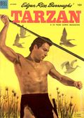 Tarzan (1948-1972 Dell/Gold Key) 48