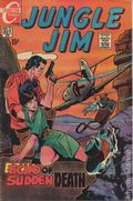 Jungle Jim (1954 Dell/Charlton) 26