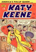 Katy Keene (1949-61) 5