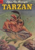 Tarzan (1948-1972 Dell/Gold Key) 56