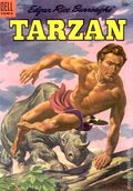 Tarzan (1948-1972 Dell/Gold Key) 63