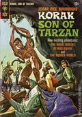 Korak Son of Tarzan (1964 Gold Key/DC) 13