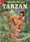 Tarzan (1948-1972 Dell/Gold Key) 73