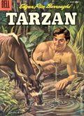 Tarzan (1948-1972 Dell/Gold Key) 78
