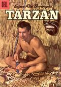 Tarzan (1948-1972 Dell/Gold Key) 89-10C