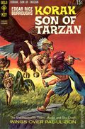 Korak Son of Tarzan (1964 Gold Key/DC) 26