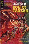 Korak Son of Tarzan (1964 Gold Key/DC) 33