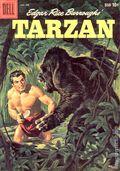 Tarzan (1948-1972 Dell/Gold Key) 116