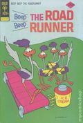 Beep Beep the Road Runner (1966 Gold Key) 45