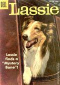 Lassie (1950-1962 Dell) 38