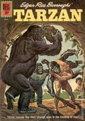 Tarzan (1948-1972 Dell/Gold Key) 129