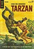 Tarzan (1948-1972 Dell/Gold Key) 135