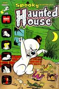 Spooky Haunted House (1972) 10