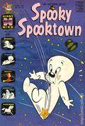 Spooky Spooktown (1961) 7