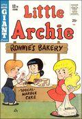 Little Archie (1956) 12