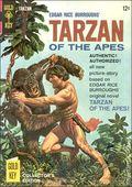 Tarzan (1948-1972 Dell/Gold Key) 155