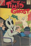 Timmy the Timid Ghost (1956-1966 Charlton) 41