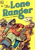Lone Ranger (1948-1962 Dell) 24