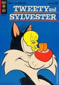 Tweety and Sylvester (1963 Gold Key) 1