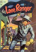 Lone Ranger (1948-1962 Dell) 50