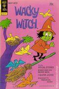 Wacky Witch (1971 Gold Key) 15
