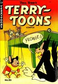 Terry-Toons Comics (1942 Timely/Marvel/St. John) 83