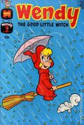 Wendy the Good Little Witch (1960) 21