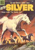 Lone Ranger's Famous Horse Hi-Yo Silver (1952) 24